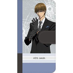 新テニスの王子様 手帳型スマートフォンケース 日吉