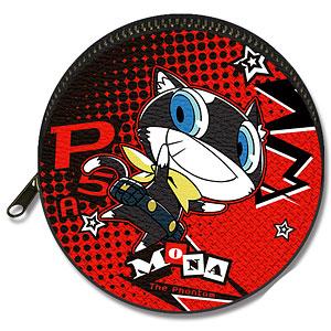 PERSONA5 the Animation まるっとレザーケース デザイン04(モナ)