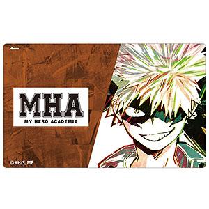 僕のヒーローアカデミア Ani-Art カードステッカー(爆豪勝己)
