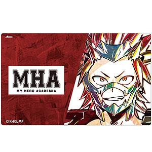 僕のヒーローアカデミア Ani-Art カードステッカー(切島鋭児郎)