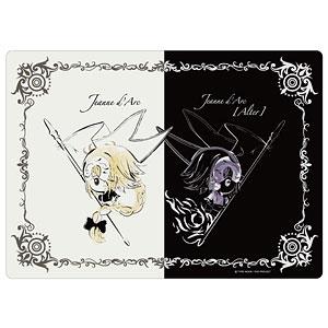 Fate/Grand Order 下敷き/ジャンヌ