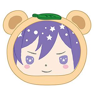 あんさんぶるスターズ!×サンリオキャラクターズ おまんじゅうにぎにぎマスコット 20.神崎颯馬