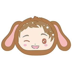 あんさんぶるスターズ!×サンリオキャラクターズ おまんじゅうにぎにぎマスコット 27.天満光