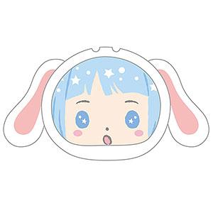 あんさんぶるスターズ!×サンリオキャラクターズ おまんじゅうにぎにぎマスコット 29.紫之創