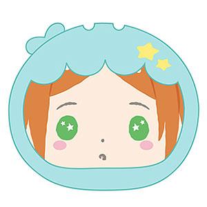 あんさんぶるスターズ!×サンリオキャラクターズ おまんじゅうにぎにぎマスコット 31.葵ゆうた