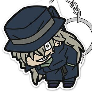 名探偵コナン ジン アクリルつままれキーホルダー