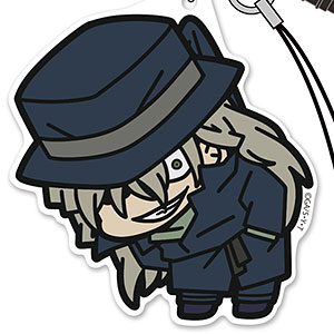 名探偵コナン ジン アクリルつままれストラップ