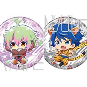 『アイドルマスター SideM 理由あってMini!』トレーディングでか缶バッジ vol.4 コンプリートBOX