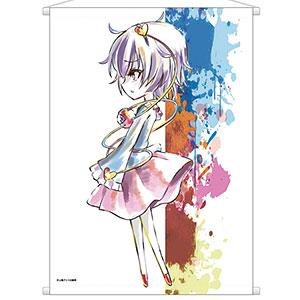 東方Project Ani-Artタペストリー(古明地さとり)