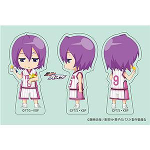 黒子のバスケ ウォールステッカー(紫原敦)