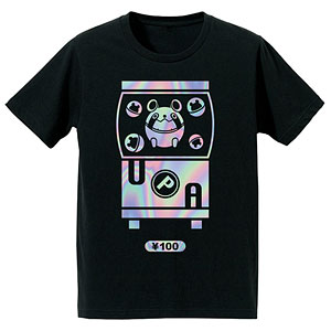 STEINS;GATE 0 ホログラムTシャツ(うーぱコレクション)/レディース(サイズ/XL)