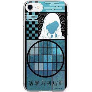 『活撃 刀剣乱舞』 iPhone8/7ケース 山姥切国広