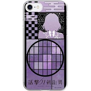 『活撃 刀剣乱舞』 iPhone8/7ケース 骨喰藤四郎