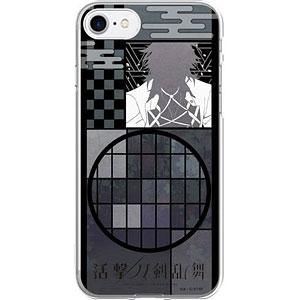 『活撃 刀剣乱舞』 iPhone8/7ケース 大典太光世