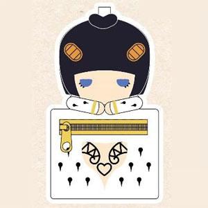ジョジョの奇妙な冒険 マスコットミニポーチ H(ブチャラティ)