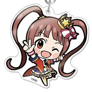 アイドルマスター ミリオンライブ! シアターデイズ アクリルキーホルダー 松田亜利沙