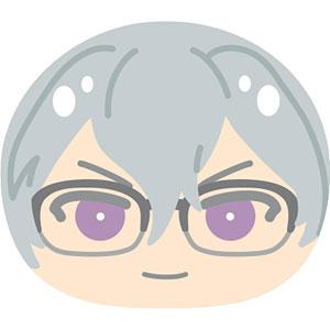 アイドルマスターSideM おまんじゅうふかふかポーチ2 7.硲道夫