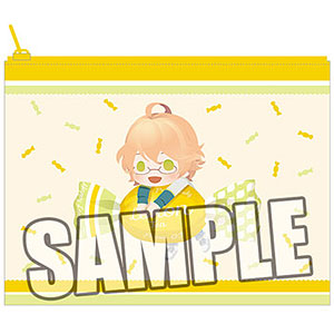 うたの☆プリンスさまっ♪ マルチポーチ Love Pop Candy ちびキャラVer.「四ノ宮那月」