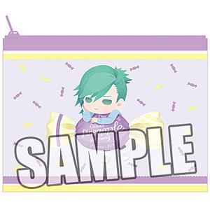 うたの☆プリンスさまっ♪ マルチポーチ Love Pop Candy ちびキャラVer.「美風藍」
