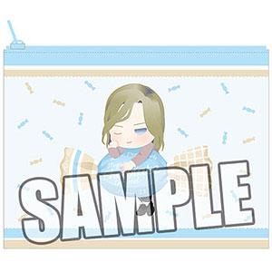 うたの☆プリンスさまっ♪ マルチポーチ Love Pop Candy ちびキャラVer.「カミュ」
