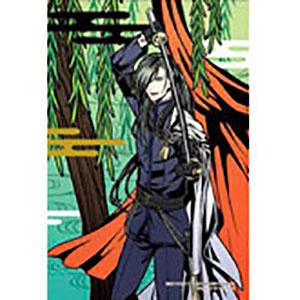 プリズムアートプチ ジグソーパズル にっかり青江(柳に短冊) 70ピース(97-204)