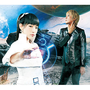 【特典】CD fripSide / infinite synthesis 4 初回限定盤 DVD付