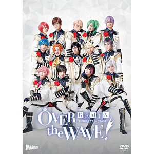 DVD B-PROJECT on STAGE 『OVER the WAVE!』 REMiX