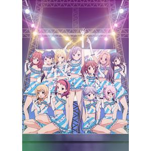 BD 音楽少女 Vol.3 期間限定版 (Blu-ray Disc)