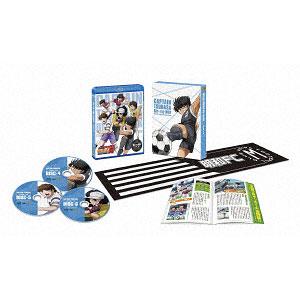BD キャプテン翼 Blu-ray BOX ~小学生編 下巻~ 初回仕様版