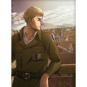 BD TVアニメ「進撃の巨人」 Season 3 (2) 初回限定版 (Blu-ray Disc)