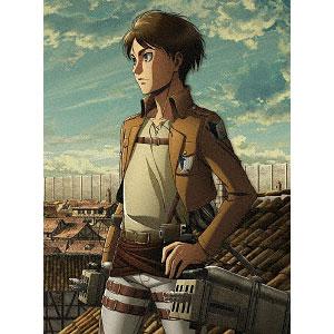 BD TVアニメ「進撃の巨人」 Season 3 (4) 初回限定版 (Blu-ray Disc)