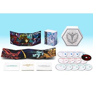 【特典】BD 機動戦士ガンダムUC Blu-ray BOX Complete Edition
