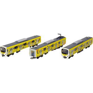 鉄道コレクション 西武鉄道30000系 ぐでたまスマイルトレイン 基本3両セット