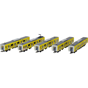 鉄道コレクション 西武鉄道30000系 ぐでたまスマイルトレイン 増結5両セット