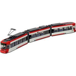 鉄道コレクション ニュルンベルクトラム 1000タイプ