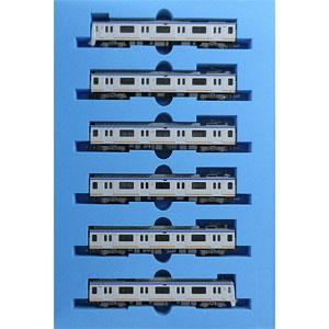 A6246 相鉄9000系 新塗装 シングルアームパンタ 基本6両セット