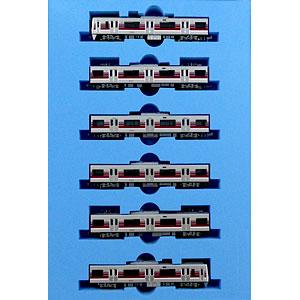 A7333 新京成N800形 N838F 6両セット