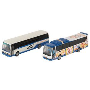 ザ・バスコレクション JR東海バス発足30周年記念2台セット パート2