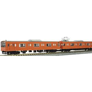 30268 JR201系体質改善車 大阪環状線 LB8編成 2014 8両編成セット(動力付き) 完成品