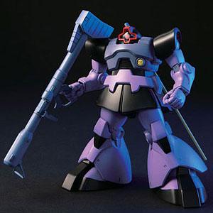 HGUC 1/144 ドム/リックドム プラモデル