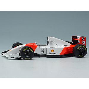 1/43 マクラーレン フォード MP4/8 オーストラリアGP 1993 No.8 アイルトン・セナ