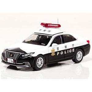 1/43 トヨタ クラウン ロイヤル (GRS210) 2016 警視庁所轄署地域警ら車両