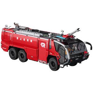 1/72 ローゼンバウアー パンサー 6×6 空港用化学消防車 プラモデル