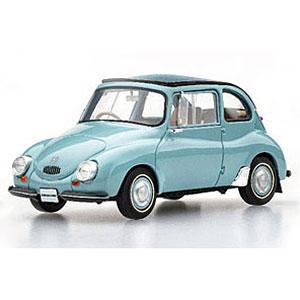1/43 SUBARU 360 1958 [RESIN] BLUE