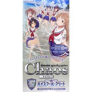 【特典】ChaosTCG ブースターパック ハイスクール・フリート Vol.2 16BOX入りカートン