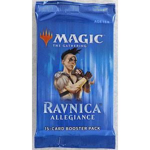 マジック:ザ・ギャザリング ラヴニカの献身 ブースターパック 英語版 パック