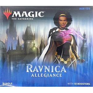 マジック:ザ・ギャザリング ラヴニカの献身 バンドル 英語版