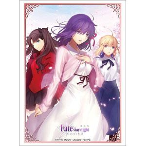ブシロードスリーブコレクション ハイグレード Vol.1806 Fate/stay night[Heaven's Feel]『桜・セイバー・凛』 パック