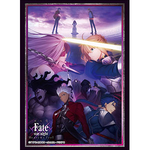ブシロードスリーブコレクション ハイグレード Vol.1807 『Fate/stay night[Heaven's Feel]』 パック