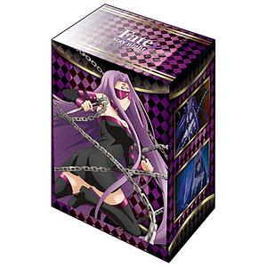 ブシロードデッキホルダーコレクションV2 Vol.590 Fate/stay night[Heaven's Feel]『ライダー』